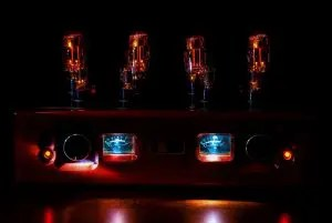 What Separates One Amplifier from Another