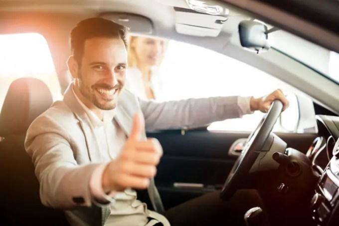 Car Audio Customer