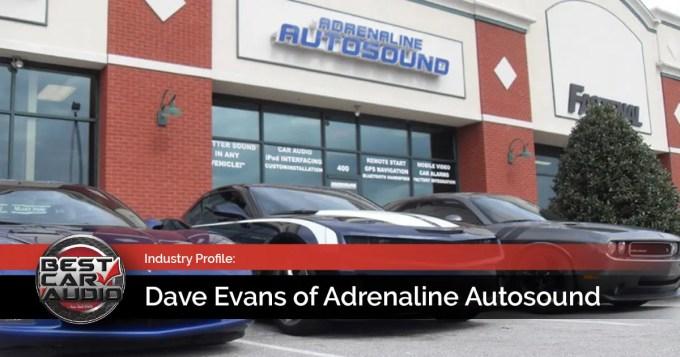 Adrenaline Autosound