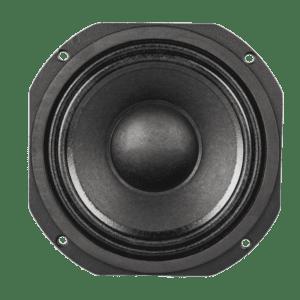 High-Efficiency Speakers