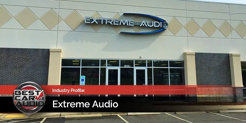 Mobile Enhancement Retailer Profile: Extreme Audio