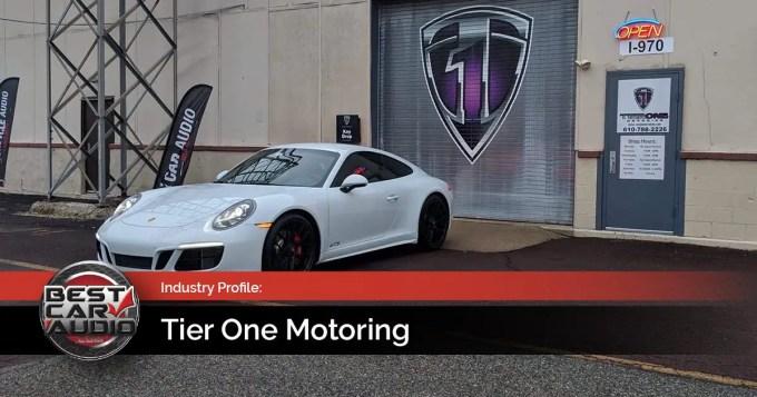 Tier One Motoring