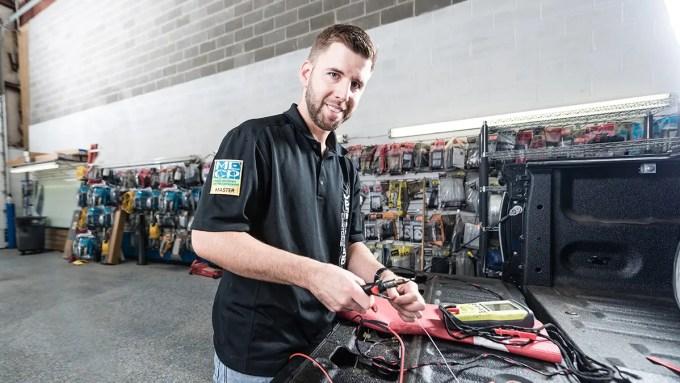 MECP Certifified Technician