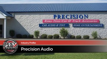 Precision Audio