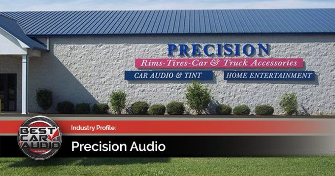 Precision Audio
