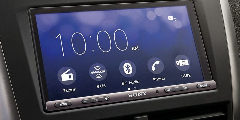 What is a Double-DIN Car Radio?