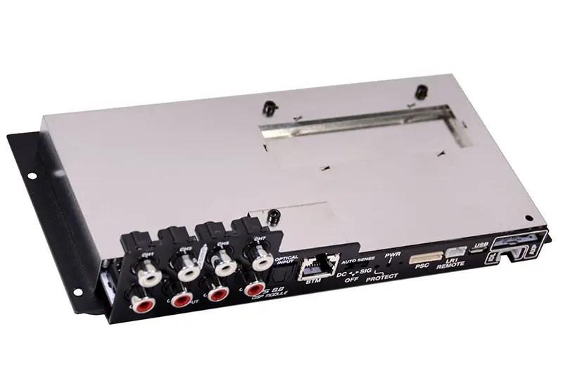 Product Spotlight: ARC Audio Pro-Series DSP Platform