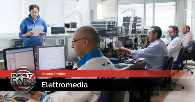Elettromedia USA