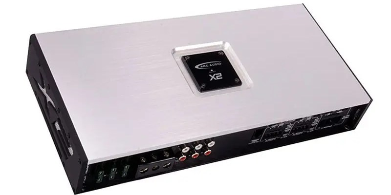 How Does a Car Audio Amplifier Work? – The Class D Output Stage