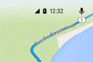 Smartphone Navigation