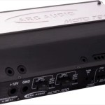 Arc Moto 720 Amplifier