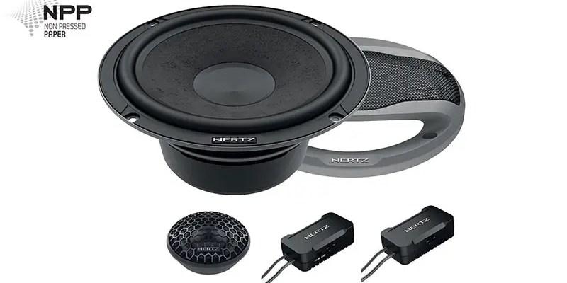 Product Spotlight: Hertz Cento Speakers