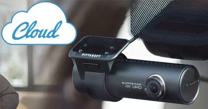 LTE Dashcam