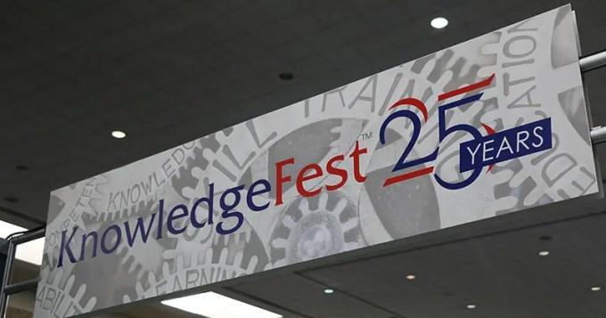 2019 KnowledgeFest