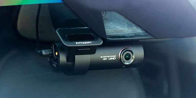 Understanding Advanced Dashcam Features