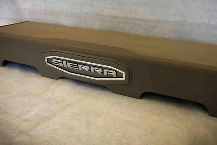 Chevy Truck Upgrades