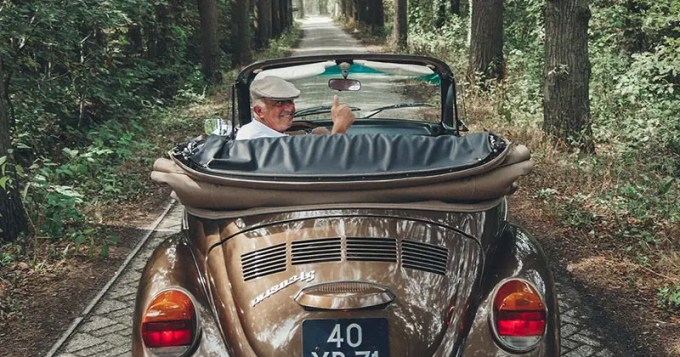 Senior Driving Safety