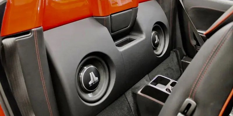 Is Car Audio a Product or a Service?