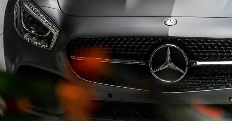 Mercedes-Benz Upgrades