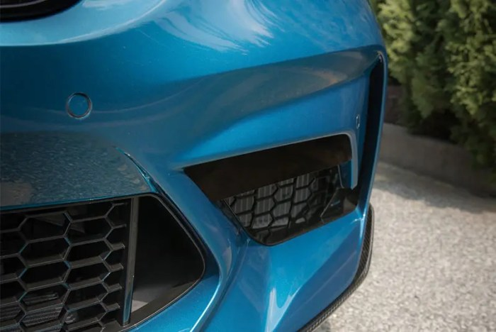 BMW Upgrades