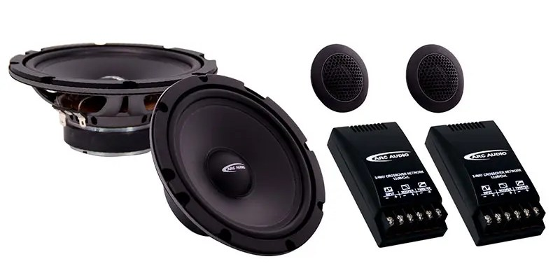 Product Spotlight: ARC Audio X2 Speakers