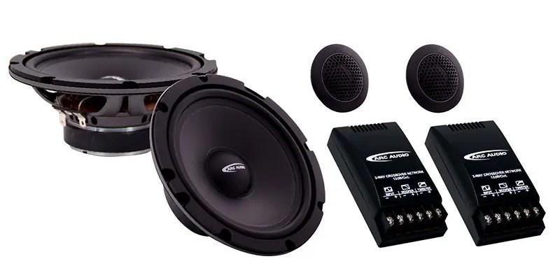 Product Spotlight: ARC Audio X2 Speakers