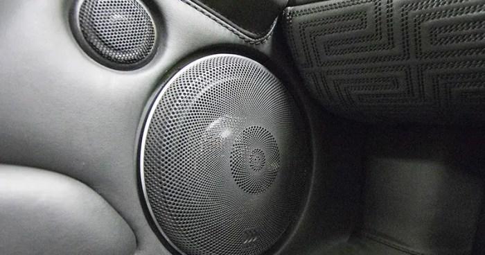 Better Car Stereo
