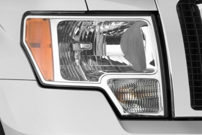 Headlight Pattern