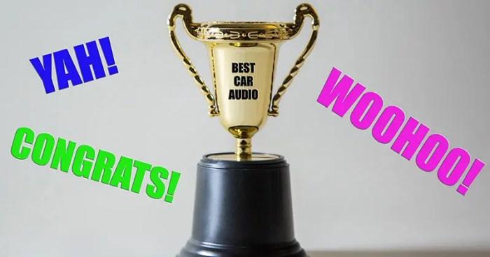 Best Car Audio