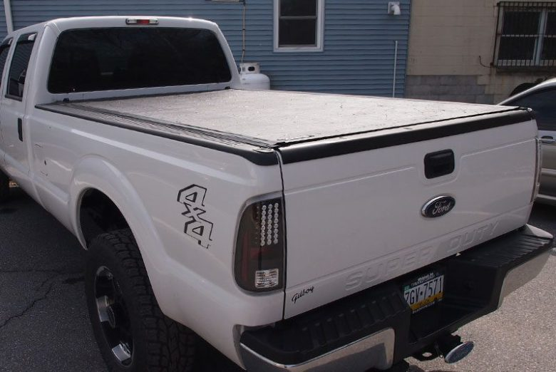 Super Duty Upgrades