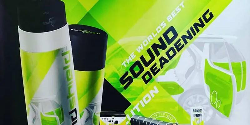 Mobile Enhancement Vendor Profile: SoundShield