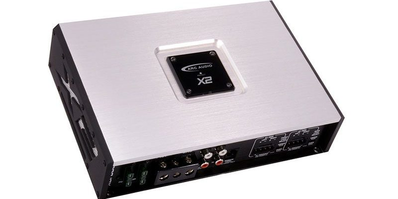Product Spotlight: ARC Audio X2 600.4