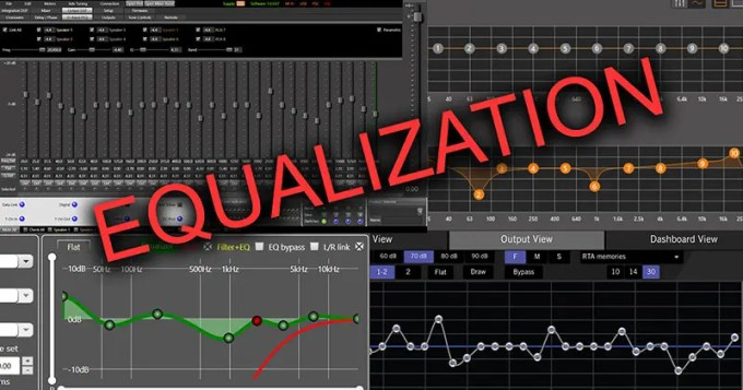 DSP Equalization