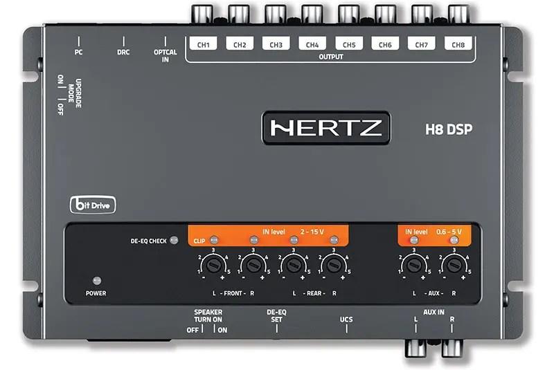 Hertz DSP