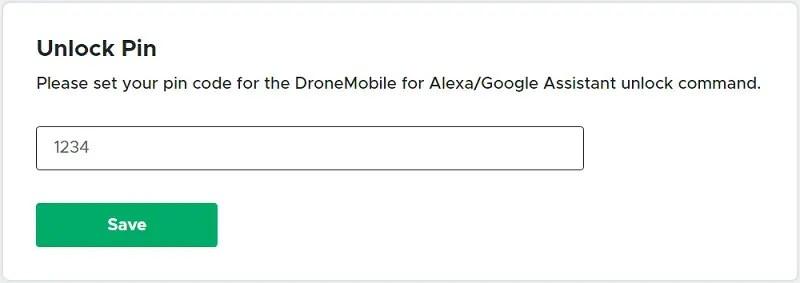 Google Siri Control
