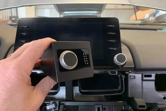Custom Car Audio