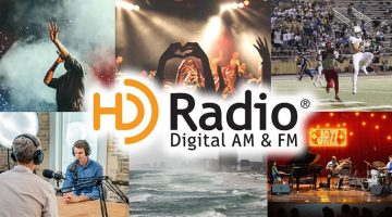HD Radio Station