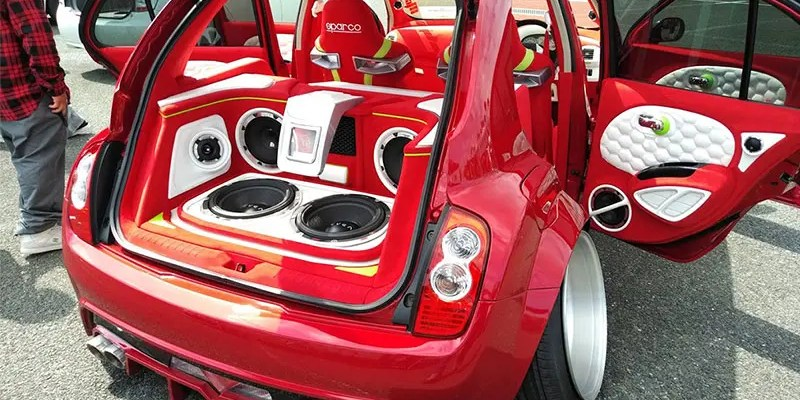 Soapbox Time: That's Not Car Audio Equipment