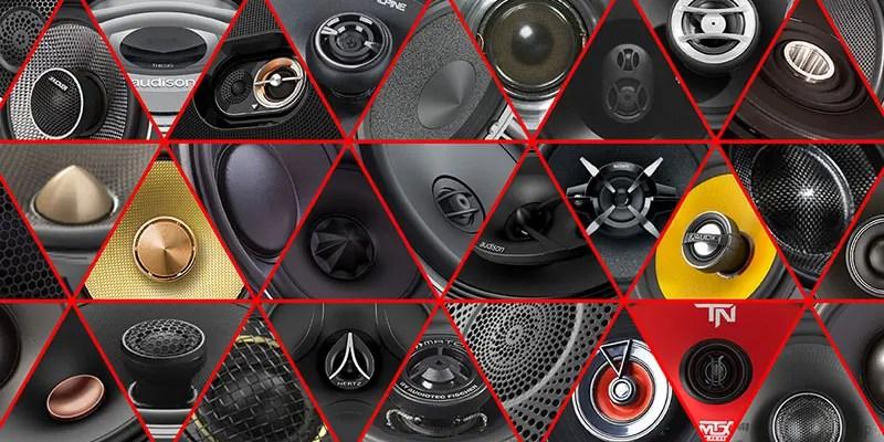 BestCarAudio.com Presents the 2020 Car Audio Speaker Buying Guide