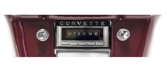 Corvette Upgrades