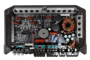 Rockford R2-750X5