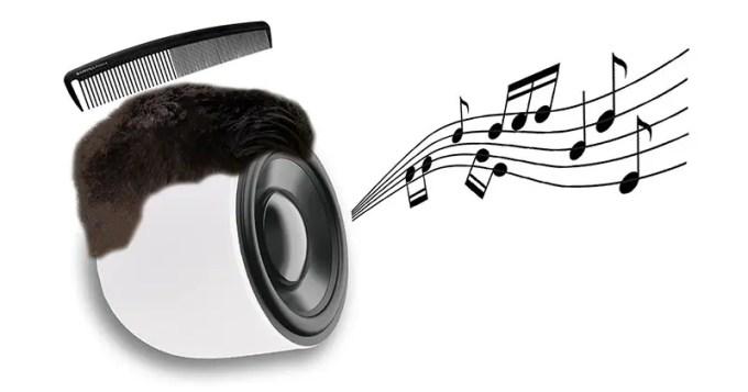 Speaker Pods