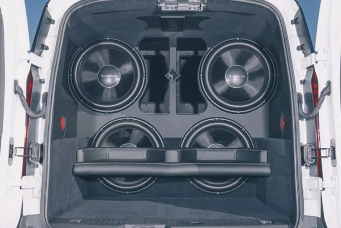 Amplifier Efficiency