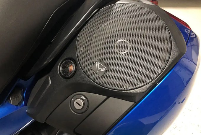 Motorcycle Audio Buying Guide