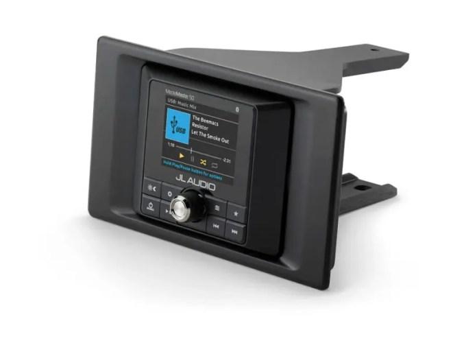 Powersports Audio Buying Guide