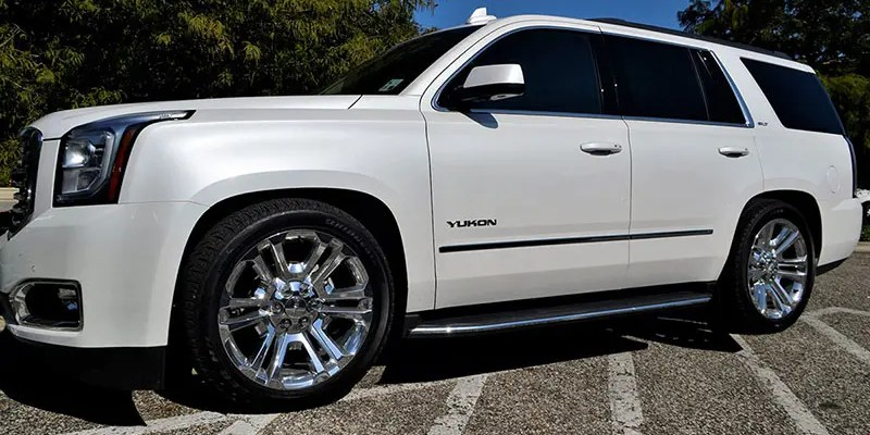 Upgrades for Your Chevrolet Suburban, Tahoe and GMC Yukon