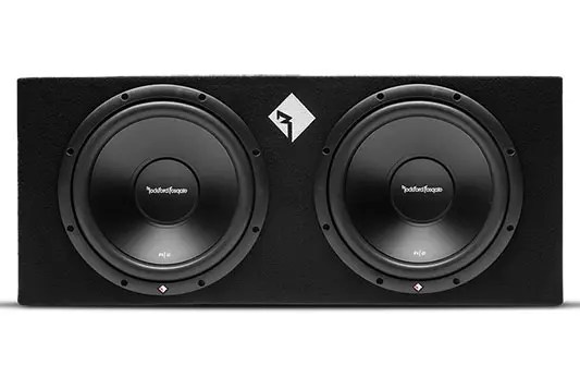 Prime Subwoofer Enclosure