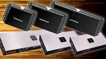 Amplifier Power