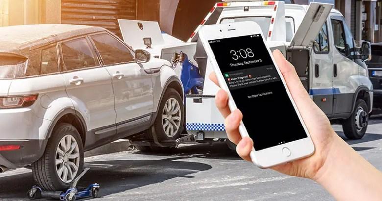 Vehicle Security
