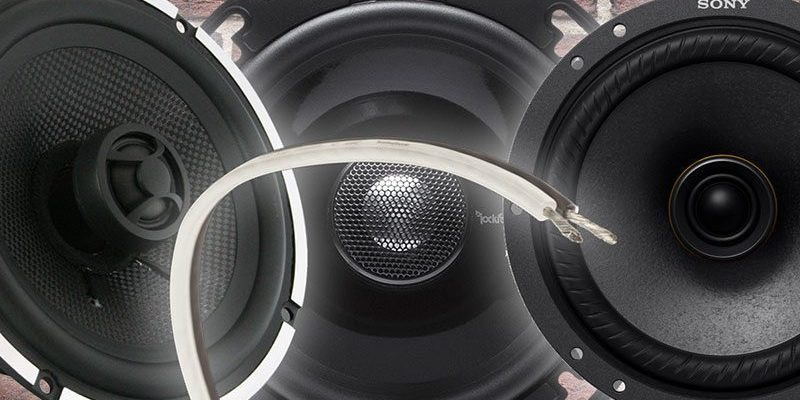 Let's Talk About Car Audio Speaker Wire Size Requirements